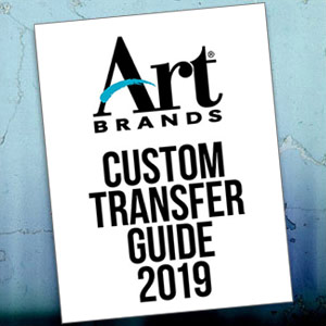 2019 Custom Transfer Catalog