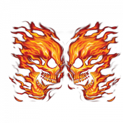 FLAME FACEOFF