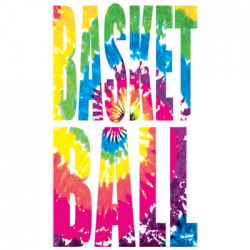 BASKETBALL TIE DYE