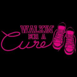 WALKIN' FOR A CURE