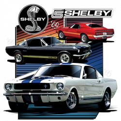 VARIOUS SHELBY