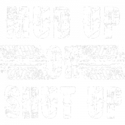 MUD UP