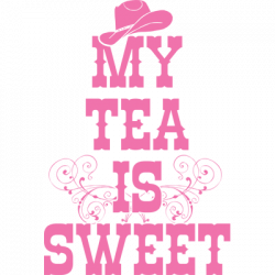TEA IS SWEET