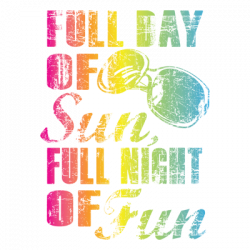 SUN AND FUN