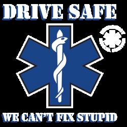 TEMP-EMS DRIVE SAFE
