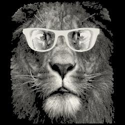 LION GLASSES