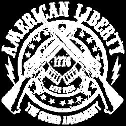 AMERICAN LIBERTY W/CREST