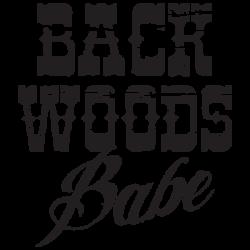 TEMP-BACKWOODS BABE