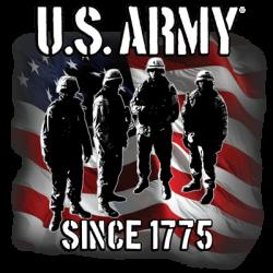 U.S. ARMY SINCE 1775
