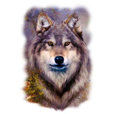 WOLF VAR. 1