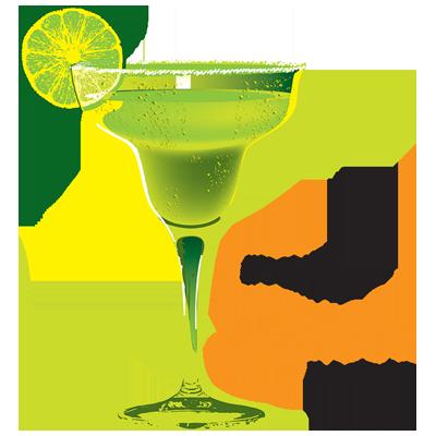 5 O'CLOCK MARGARITA
