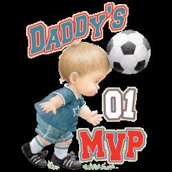 DADDY'S MVP
