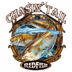 REDFISH - CHASIN' TAIL