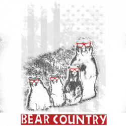 TEMP-BEAR COUNTRY