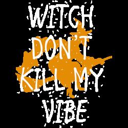 TEMP-KILL MY VIBE