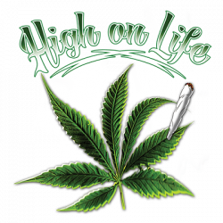 Weed Heat Transfers | Heat Press Transfers | Art Brands