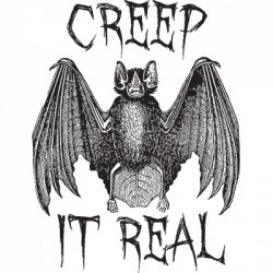 TEMP-CREEP IT REAL