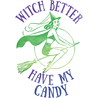 WITCH BETTER