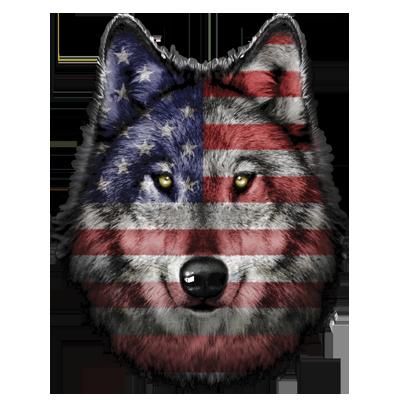 WOLF AMERICANA