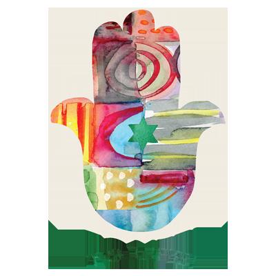 TO LIFE HAMSA