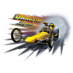 DRAGSTER LEGENDS