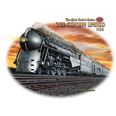 20TH CENTURY LIMITED