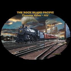 ROCK ISLAND PACIFIC
