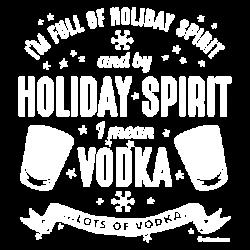 TEMP-HOLIDAY SPIRIT