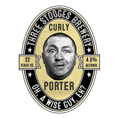 CURLY PORTER