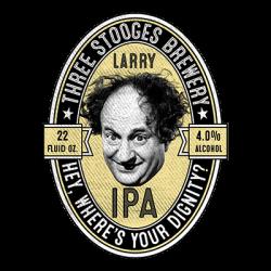 LARRY IPA