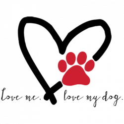 LOVE ME DOG