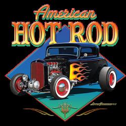 AMERICAN HOT ROD 32