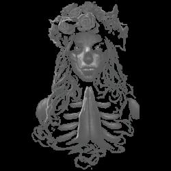 PRAY GIRL