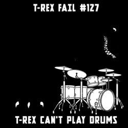 T-REX DRUM