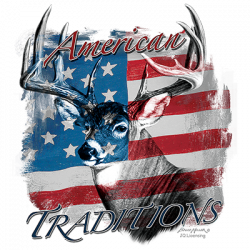 AMERICANTRADITIONS-DEER