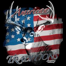 AMERICANTRADITIONS-DEER