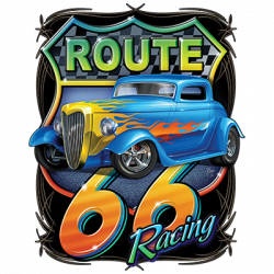 ROUTE 66 RACING