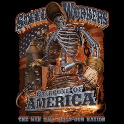 BOA STEELWORKERS