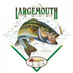 LARGEMOUTH DIAMOND