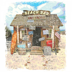 BEACH BAR BAIT & TACKLE