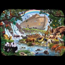 NOAH'S ARK - HOMECOMING