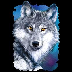 WINTER WOLF 1