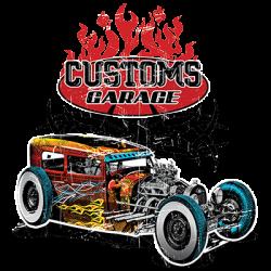 CUSTOMS GARAGE