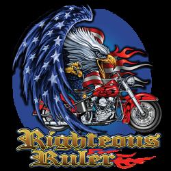 RIGHTEOUS RULER