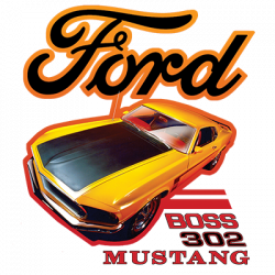 BOSS 302