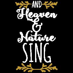 HEAVEN &ÊNATURE SING