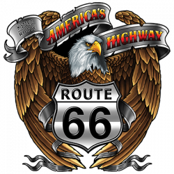 AMERICA'S HIGHWAY EAGLE