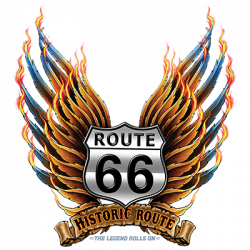 ROUTE 66 WINGS