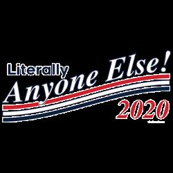 ANYONE ELSE 2020