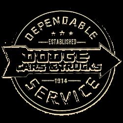 DODGE DEPENDABLE
